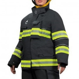 Innotex RDG50 Turnout Coat