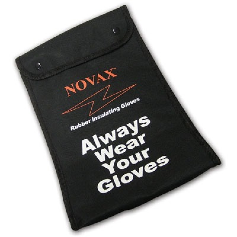 Protective Glove Bag for 11 Inch Rubber Insulated Electrical Gloves