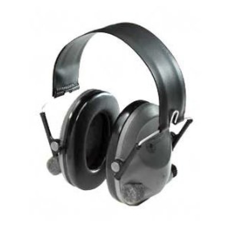 Peltor Tactical 6S | Tactical Hearing Protection | Enviro Safety