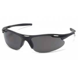 Pyramex  Avante  Black Frame/Gray Lens  Safety Glasses  12/BX