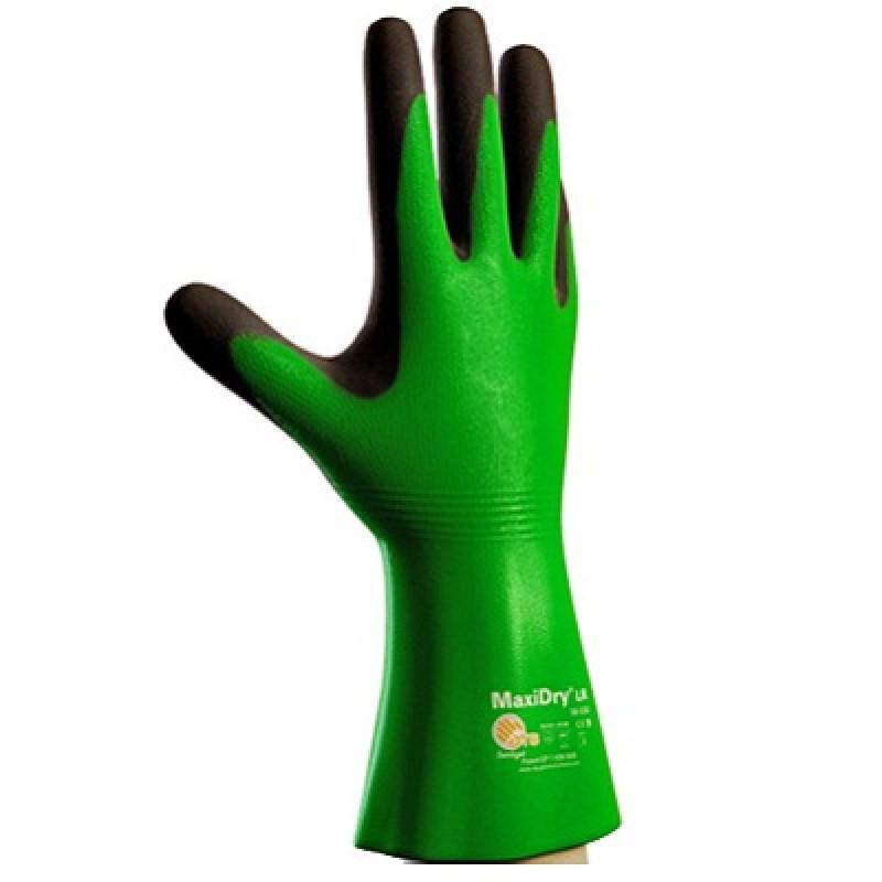 "PIP ATG 56-630 MaxiChem Plus Chemical Resistant Gloves 14"" (1 DZ)"