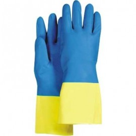 PIP Neoprene Over Latex Gloves