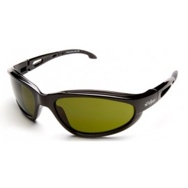 Edge Dakura Safety Glasses with IR 3 Welding Lens