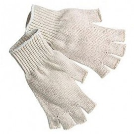 PIP Fingerless String Gloves