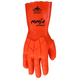 MCR Safety® N2658HVO Ninja Alchemy Gloves 1/DZ