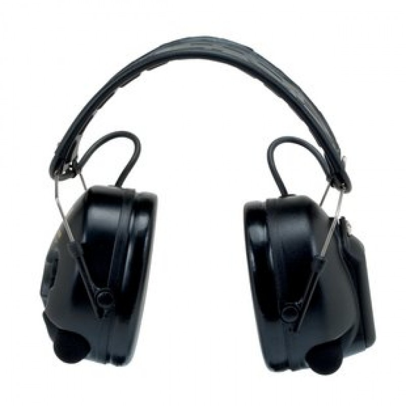 Peltor TacticalPro Headsets