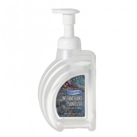 Foam Hand Sanitizer - Alcohol Free
