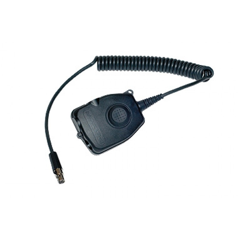 3M Peltor External Push-To-Talk Adapter FL5602