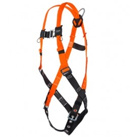 Honeywell Miller T4500/UAK Titan II Non-Stretch Harness