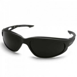 Edge Dakura Polarized Safety Glasses - Smoke Lens