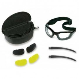 Peltor Maxim 2x2 Tactical Air Seal Goggle Kit