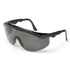MCR Tomahawk Bifocal Safety Glasses Grey Lens