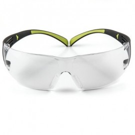 3M™ SecureFit™ Protective Eyewear SF401AF, Clear Anti-fog Lens,