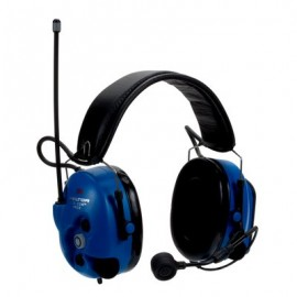 3M™ PELTOR™ MT7H7F4010-NA-50 Lite-Com Pro II Two Way Radio Headset with Headband