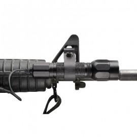Pelican Flashlight Side Sling Weapon Mount