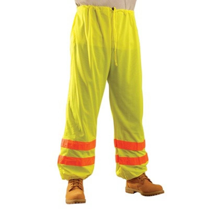 OccuLux High Visibility Pants - Mesh
