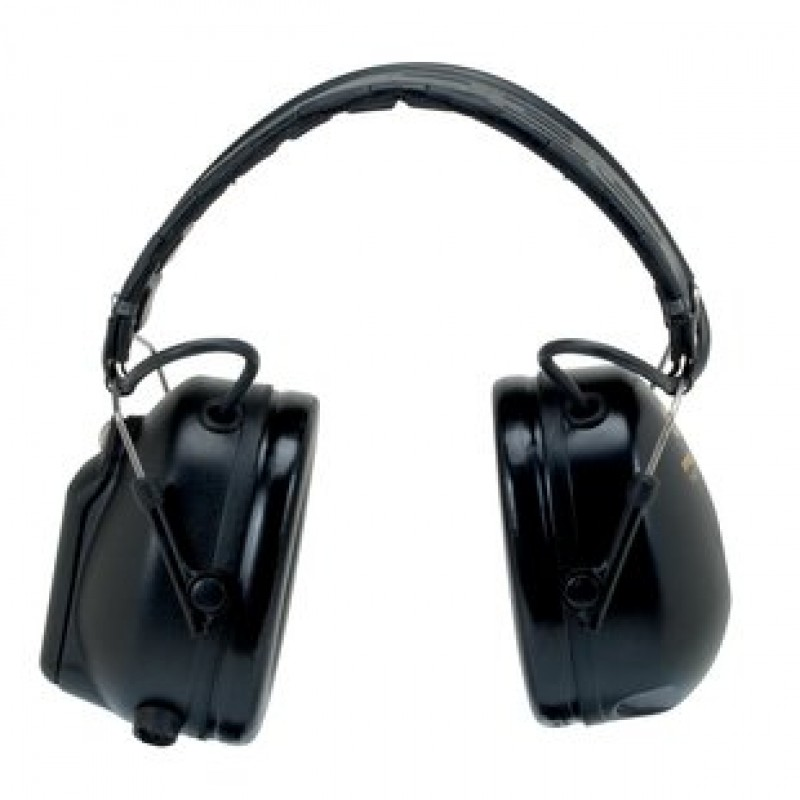 Tactical Pro Headsets