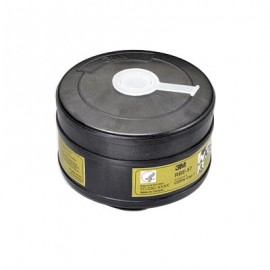 3M™ Canister RBE-57, Hood 6 EA/Case
