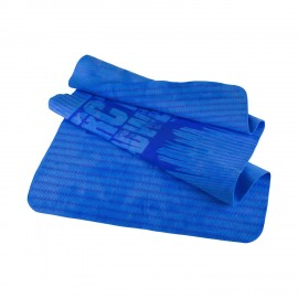Radians Arctic Radwear Cooling Towel Blue Color (1 Each)