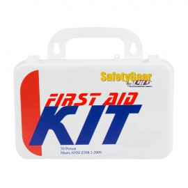 PIP 299-13255 Personal First Aid Kit - 50 Person (12/Case)