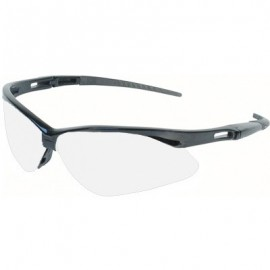 Jackson Nemesis Safety Glasses with Clear Lens (1 PR)