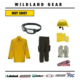 Hot Shot Wildland Package