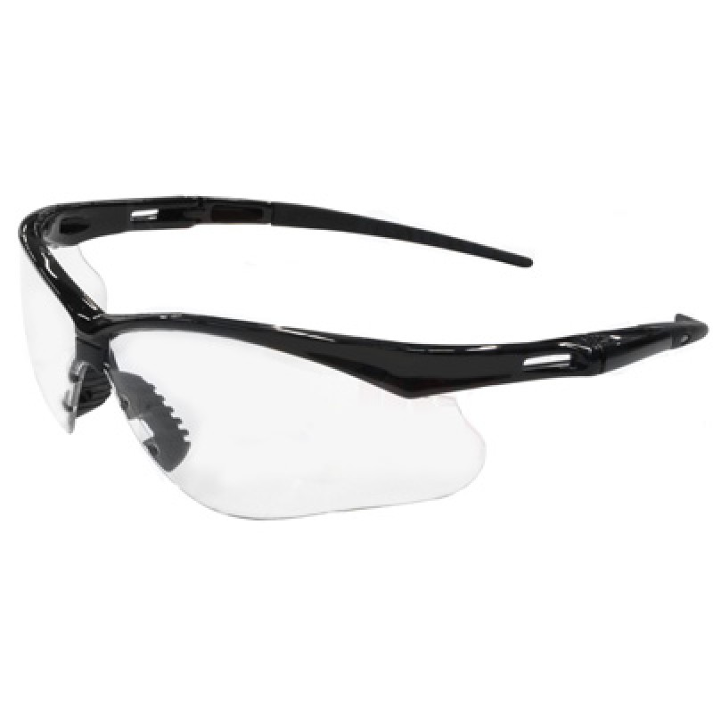 Jackson Safety Nemesis Bifocal Safety Glasses with Clear Lens 12 Pairs