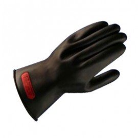 PIP 147-00-11 Rubber Insulated Electrical Gloves 500 Volt