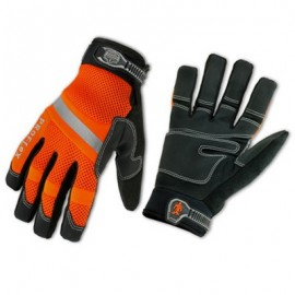 ProFlex Hi-Vis General Duty Mesh Gloves