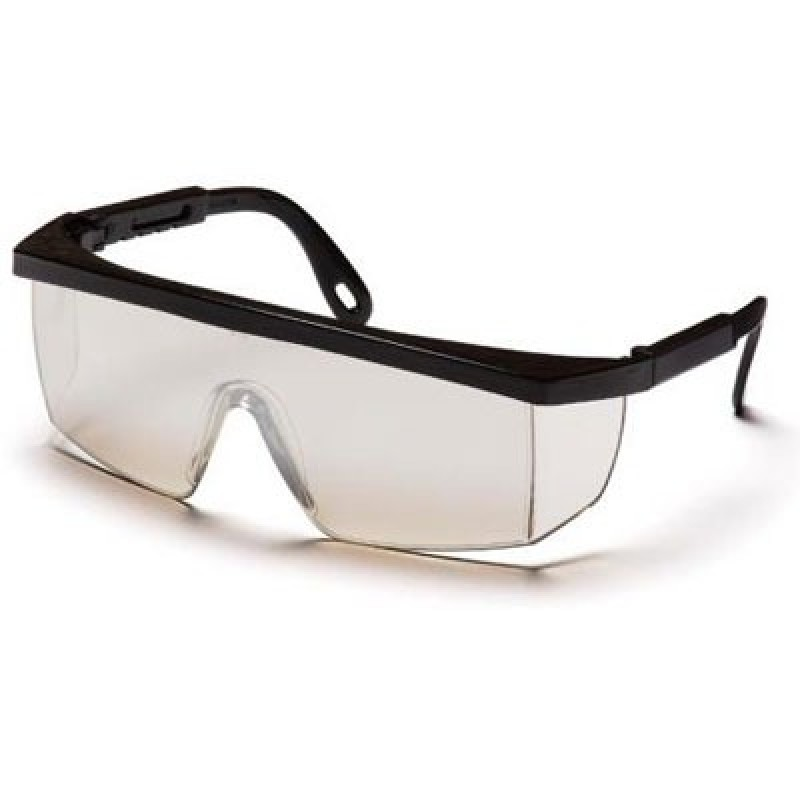 Pyramex Integra Safety Glass - Indoor/Outdoor Lens 12/Box