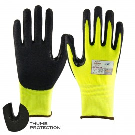 Armor Guys ExtraFlex Glove Yellow Color- 1 Pair