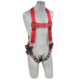 3M™ PROTECTA® PRO™ Vest-Style Harness 1191236, Small