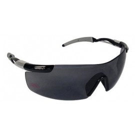 OCC 800 Series With Black/1236 Temples and Gray Anti-Fog Lens
