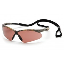 Camo Frame/Sandstone Bronze Anti-Fog Lens With Black Cord (1 Box of 12)