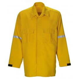 Lakeland Tecasafe Plus Lakeland OSX Wildland Fire Shirt | WLSHTS26
