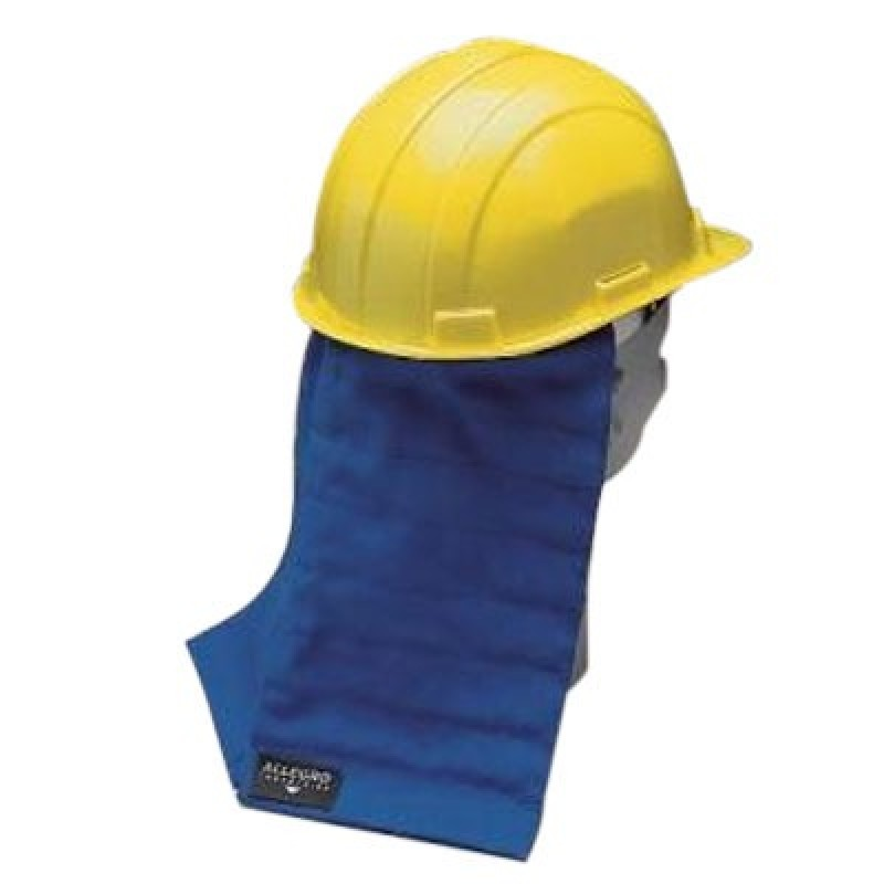 Allegro 8406 Hard Hat Cooling Neck Shade