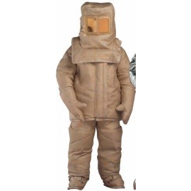 CPA Fire Entry Suit