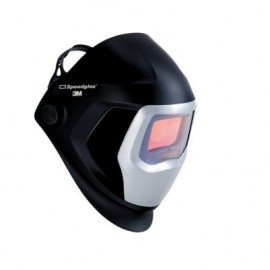 3M™ Speedglas™ Welding Helmet 9100 with Auto Darkening Filter 9100X 06-0100-20/37172(AAD)
