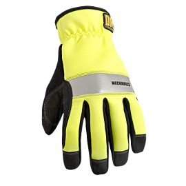 CoolCore OK-CCG250 Performance Gloves Yellow (4 PK)