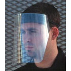 Paulson Medical Face Shield - Clear
