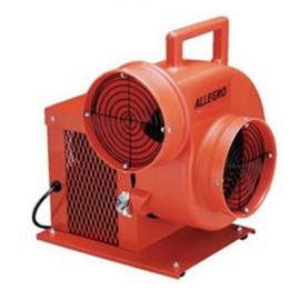 Allegro 9504-50 Centrifugal Ventilation Blower-High Output