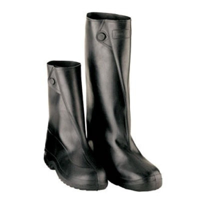 Tingley 1400 Work Rubber Overshoe 10 Inch Height