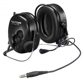Peltor WS Tactical XP Headset - Neckband Model