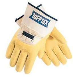 MCR Premium Grade Rubber Coated Work Glove