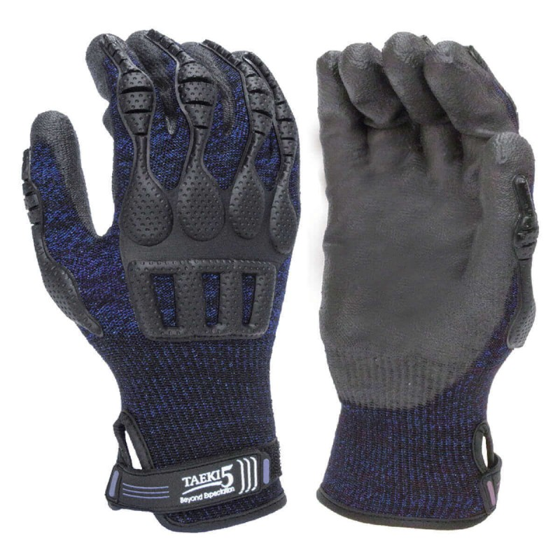 Armor Guys Taeki5 Glove Color Size - 12 Pairs