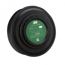 3M™ Ammonia Cartridge GVP-404 6 EA/Case