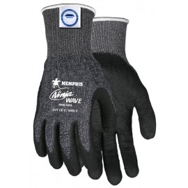 MCR N96780 Ninja® Wave Work Glove 1/DZ