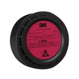 3M™ High Efficiency Particulate Filter (HE) GVP-440, for use with GVP-Series Powered Air Purifying Respirator (PAPR)