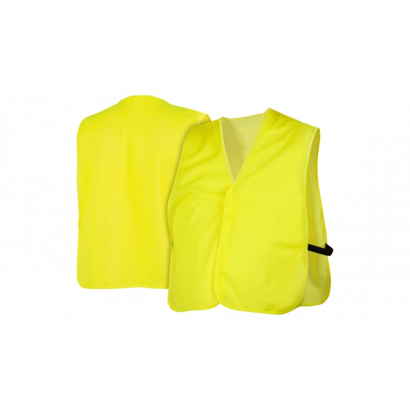 Pyramex RV100NS Series Non Rated Safety Vests 12/Box