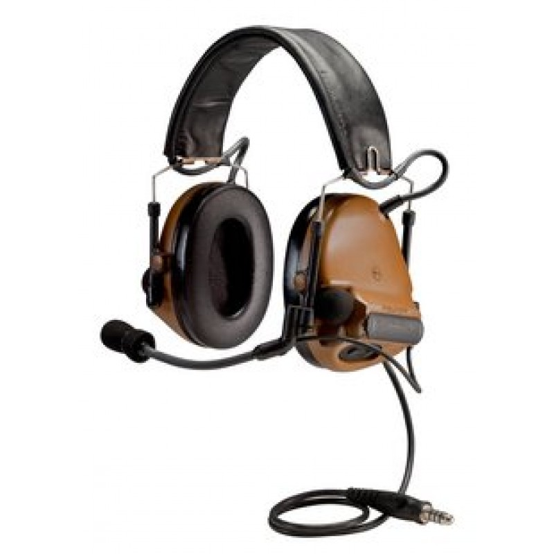 3M Peltor ComTac ACH Communication Headset MT17H682FB-47 CYH